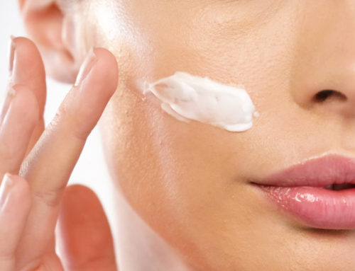 Sun protection: the best anti-aging protection?